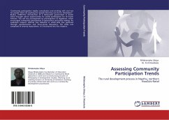 Assessing Community Participation Trends
