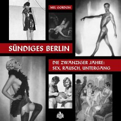 Sündiges Berlin - Gordon, Mel