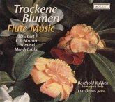 Trockne Blumen-Flötenmusik Des 19.Jh.