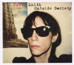 Outside Society - Smith,Patti