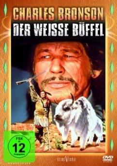 Der weiße Büffel - Bronson,Charles/Warden,Jack