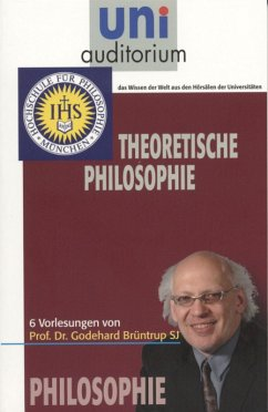 Theoretische Philosophie (eBook, ePUB) - Brüntrup, Godehard