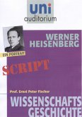 Werner Heisenberg (eBook, ePUB)