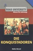 Die Konquistadoren (eBook, ePUB)