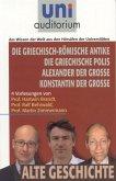 Griechisch-Römische Antike Griechische Polis Alexander der Große Konstantin der Große (eBook, ePUB)
