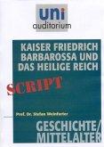 Kaiser Friedrich Barbarossa und das Heilige Reich (eBook, ePUB)