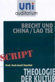 Brecht und China / Lao Tse (eBook, ePUB)