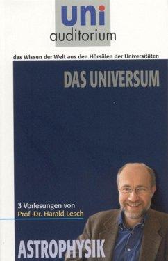 Das Universum (eBook, ePUB) - Lesch, Harald
