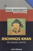 Dschingis Khan (eBook, ePUB)