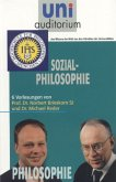 Sozialphilosophie (eBook, ePUB)