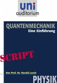 Quantenmechanik (eBook, ePUB)