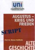 Augustus - Krieg und Frieden (eBook, ePUB)