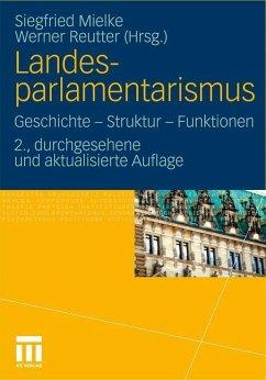 Landesparlamentarismus