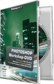 Photoshop-Workshop-DVD Webdesign, DVD-ROM. Vol.2