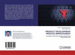 PRODUCT DEVELOPMENT PROCESS IMPROVEMENT