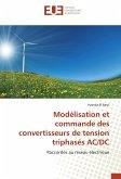 Modélisation et commande des convertisseurs de tension triphasés AC/DC
