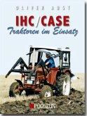 IHC / Case Traktoren im Einsatz