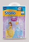 VTech 80-281104 - Storio Lernspiel: Disney Prinzessinnen