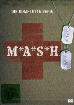 M*A*S*H – Complete Boxset DVD-Box