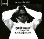 Razor Blades,Little Pills,Big Pianos