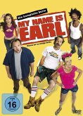 My Name Is Earl - Complete Box DVD-Box
