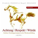 Achtung, Respekt, Würde, Audio-CD