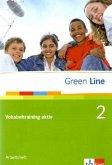 Green Line 2. Vokabeltraining aktiv. Arbeitsheft