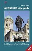 Augsburg City Guide