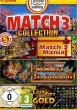 Match 3 Collection - Yellow Va …