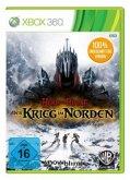 Der Herr der Ringe: Der Krieg im Norden (Xbox 360)