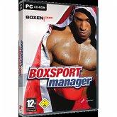 Boxsport Manager (Download für Windows)
