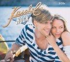 KuschelRock 25 Jubiläumsalbum mit Bonus-CD: Die grössten Kuschelhits von 1987 bis heute