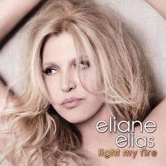 Light My Fire - Elias,Eliane