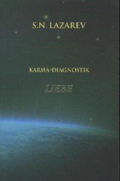 Karma-Diagnostik 3 - Lazarev, Sergei N.