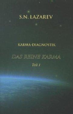 Karma-Diagnostik 2/1 - Lazarev, Sergei N.