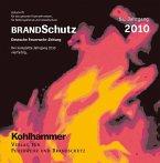 BRANDSchutz 2010 auf CD-ROM