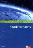 Haack Weltatlas für Sekundarstufe I und II. Ausgabe für Sachsen