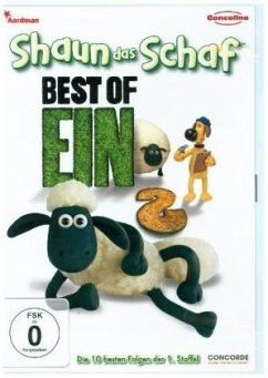 Shaun das Schaf - Best of Eins