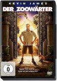 Der Zoowärter, 1 DVD