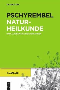 Pschyrembel Naturheilkunde und alternative Heil...