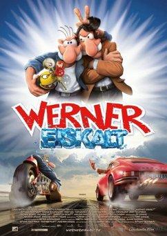 Werner - Eiskalt! - Keine Informationen