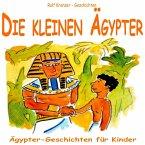 Die kleinen Ägypter (MP3-Download)