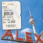 Spaziergang durch Berlin (MP3-Download)