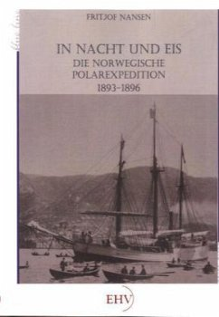 In Nacht und Eis - Nansen, Fridtjof
