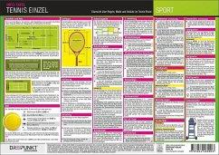 Tennis - Einzel