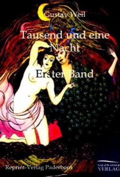 Tausend und eine Nacht - Weil, Gustav