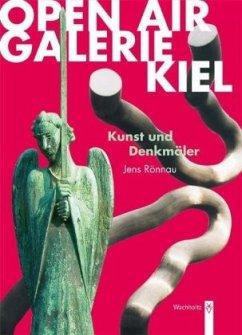 Open-Air-Galerie Kiel