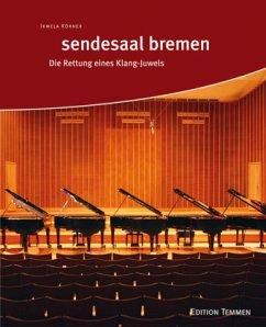 Sendesaal Radio Bremen - Körner, Irmela