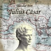 Julius Cäsar, 1 Audio-CD (MP3 Format)
