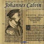 Johannes Calvin, 1 Audio-CD